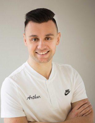 bodylounge EMS-Training Personaltrainer Arthur