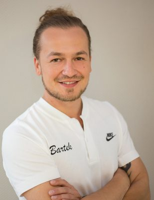 bodylounge EMS-Training Personaltrainer Bartek