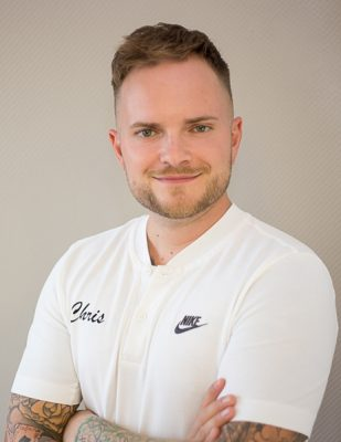 bodylounge EMS-Training Personaltrainer Chris