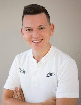 bodylounge EMS-Training Personaltrainer Felix