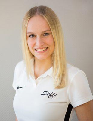 bodylounge EMS-Training Personaltrainerin Steffi